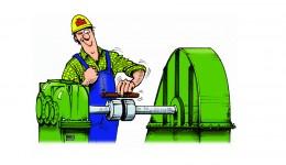 Několik postřehů kustavování rotačních strojůanebJak sminimálními náklady výrazně zefektivnit výkon této činnosti