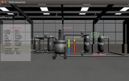 Simulátor řídicího systému učí operátory, jak bojovat s hackery