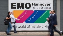 EMO Hannover 2019: Digitální bezpečnost