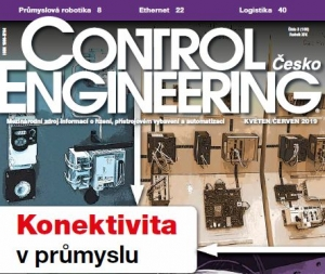 Control Engineering Česko, 3/2019