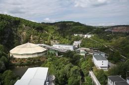 Jak řešení pro analýzu vibrací pomohlo českému výrobci cementu