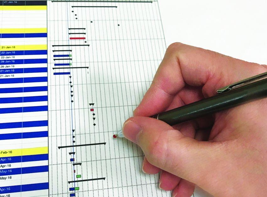 Plánování rozšíření podniku