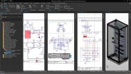 EPLAN Platforma 2022 nabízí nový vzhled a koncepci