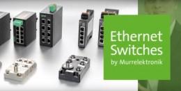 Murrelektronik pro síťové technologie