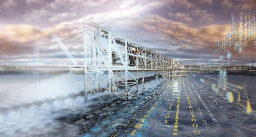 Vodárenský průmysl a digitalizace
