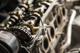 Osm kritérií při výběru součástí pohonů