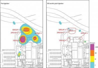Bioremediační technologie nabízejí řešení pro likvidaci nebezpečných kontaminantů v průmyslových objektech