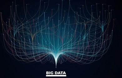 Pět výzev spojených s velkými daty