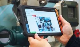 Mobilní technologie s rozšířenou realitou mohou překlenout sociální distanci