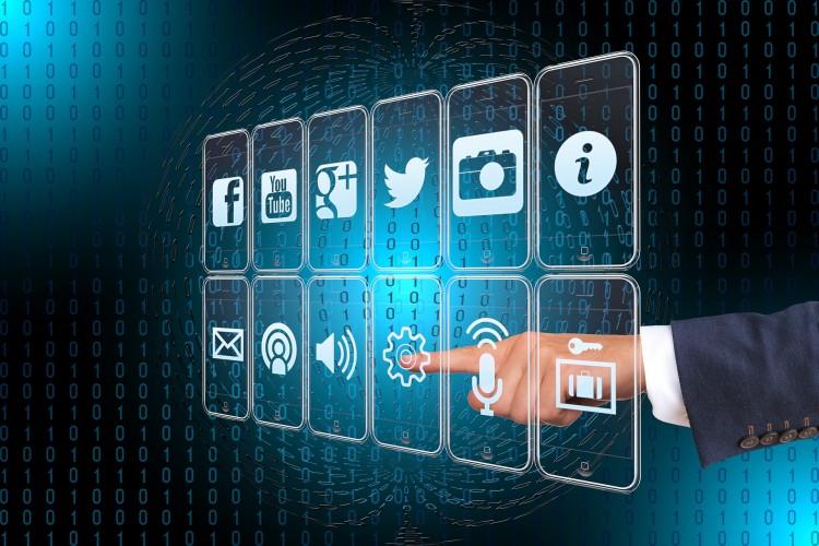Nové možnosti umělé inteligence: automatizace, digitalizace, data