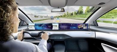 Continental v Brandýse zavádí do výroby nejnovější trendy u automobilových displejů
