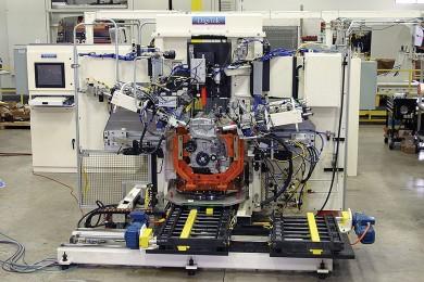 Jistič unikátní konstrukce zvyšuje energetickou účinnost v rámci sektoru automotive