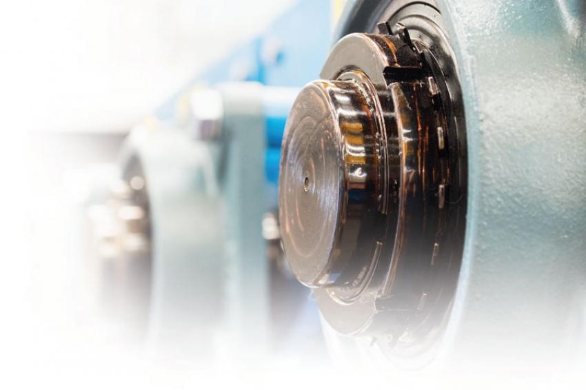 Kombinací technologií dosáhnete efektivní analýzy mazacího oleje