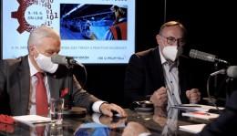 PODCAST SPECIÁL: Výroba 4.0 – Digitální výroba v době po Covid-19