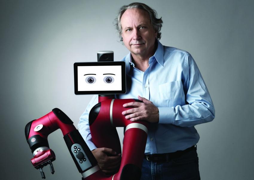 Dopad umělé inteligence na odvětví robotiky