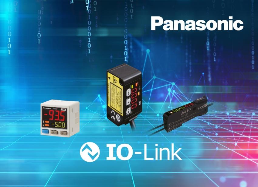 Staňte se testerem senzoru laserového měření s IO-Link
