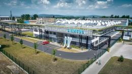 Siemens se v Mohelnici zapojil do výroby 3D respirátorů