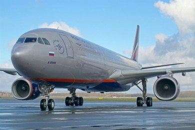 Údržba Airbusu v Mošnově začala