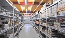 Jak zabezpečit náhradní díly pro opravy automatizační techniky?
