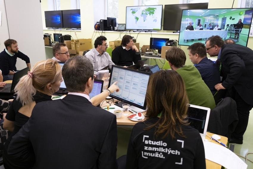 Konference Zoom At Technology ZAT se zúčastnily firmy z42 zemí světa