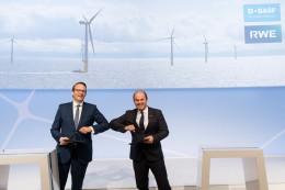 Společnosti BASF a RWE spojily síly, aby zajistily bezemisní výrobu