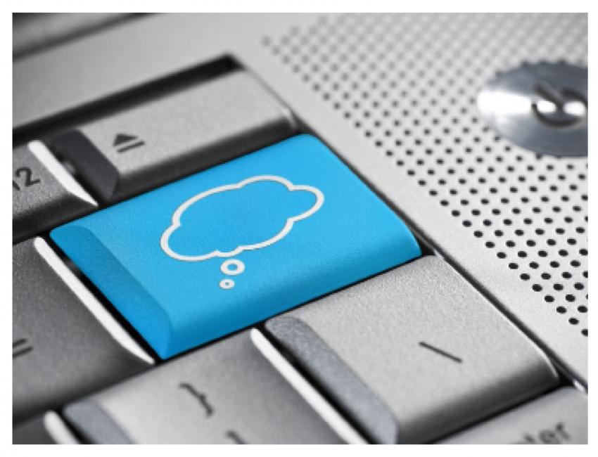 Jak se v průmyslových procesech využívá cloud computing