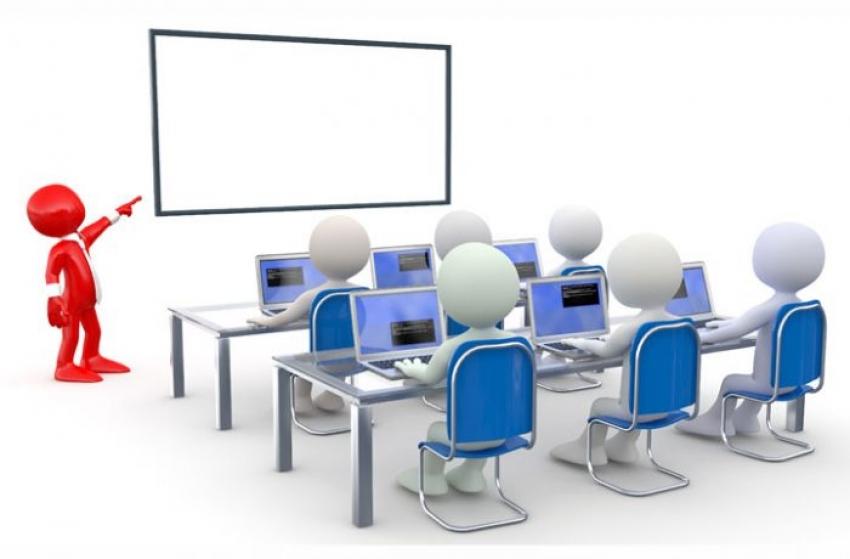 On-line školení zaměřená na dosažení hmatatelných výsledků