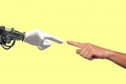 Identifikujte a snižujte rizika u robotů