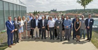 Mezinárodní projekt RICAIP změní podobu dnešní průmyslové výroby