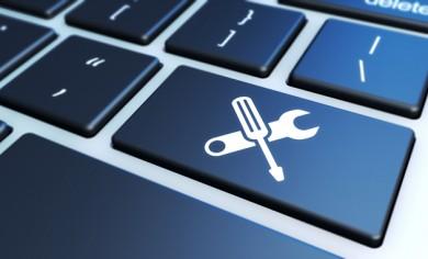 Provedení oprav se stále více pohybuje v oblasti on-line