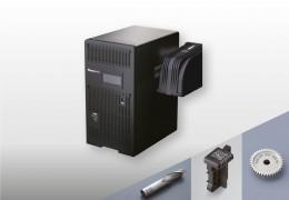 LP-RV200P: Nejlepší kontrast pro popis plastů laserem