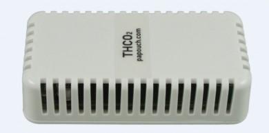 THCO2: senzor CO2, teploty a vlhkosti s protokolem MODBUS RTU