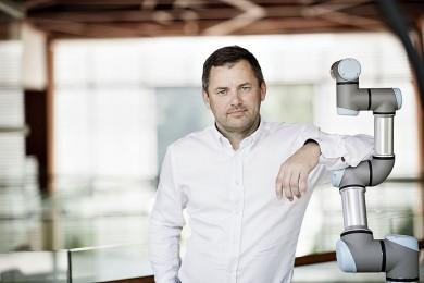 Kolaborativní roboty v období po ekonomické konjunktuře