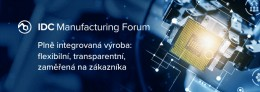 IDC Manufacturing Forum 2021
