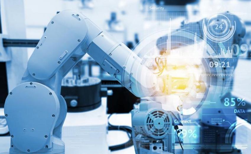 Průmysl 4.0 mění také potravinářství, farmacii či plastikářství
