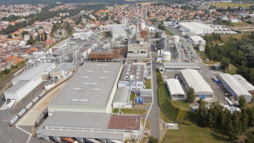 Rakona společnosti P&G byla v Davosu představena jako vzor Průmyslu 4.0