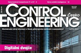 Control Engineering Česko, 2/2021