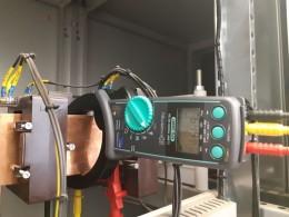 Klešťový multimetr KEW 2060BT