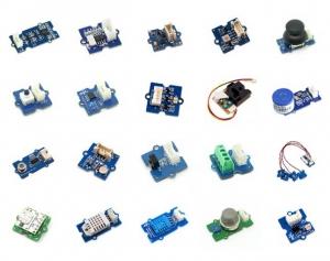 Základy senzorů: Úprava signálu