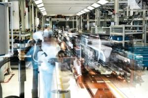 Volkswagen a Siemens: Silné spojení pro rozvoj průmyslového cloudu