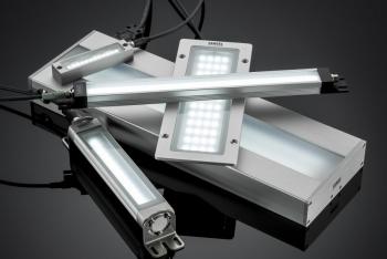LED Průmyslové osvětlení Sangel