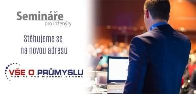 Nabídka konferencí #vseoprumyslu na rok 2021!