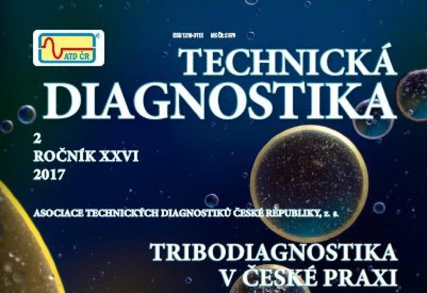 Technická diagnostika, 2/2017