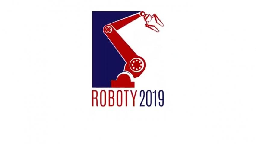 Roboty 2019 - kooperace robotu s videem