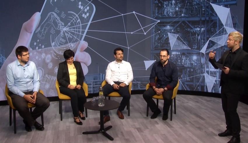 Digitální výroba 2021: Jak chápat digitální transformaci?
