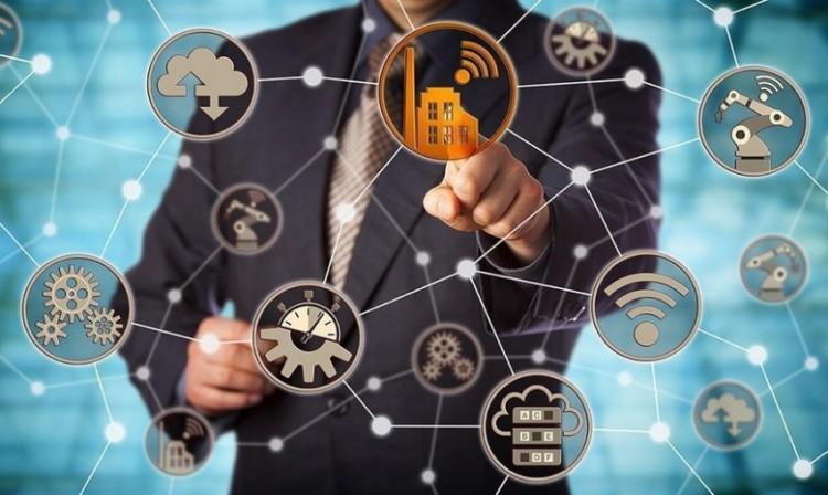 Interoperabilita sítí a digitalizace procesů