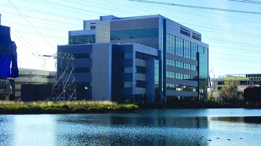 Biofarmaceutická firma optimalizuje výrobní procesy pomocí moderního systému DCS