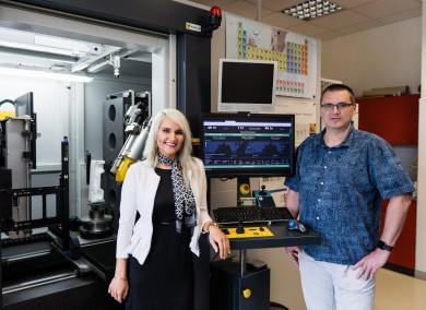 Unikátní software diagnostikuje přístroje na dálku