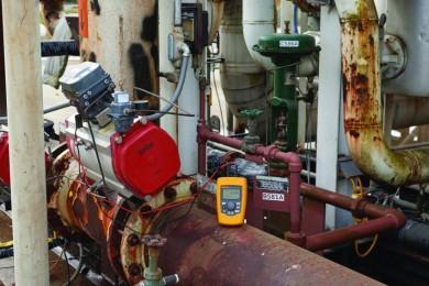 Provádějte rychlé a snadné testy ventilů s inteligentním ovládáním HART