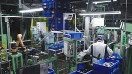 Automobilový subdodavatel vyřešil nedostatek pracovní síly automatizací rutinních úkolů